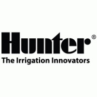 R.James Hardware sells Hunter sprinklers.