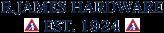R.James Hardware